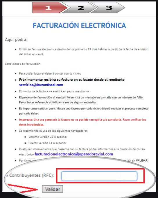FIGURA 1. REGISTRO FEDERAL CONTRIBUYENTE