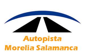 Autopista Morelia Salamanca facturación